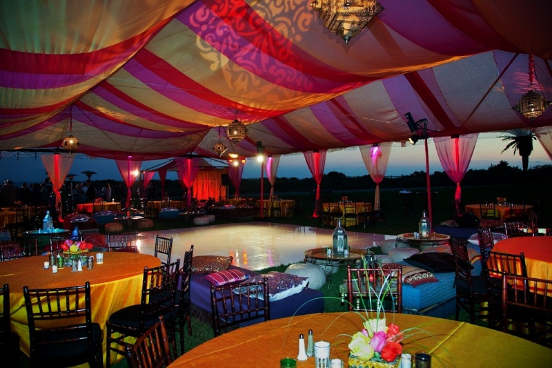 Moroccan Lounge Amp Event Decor Rentals Los Angeles